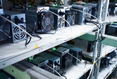 Bitcoin Miner Maker Ebang Narrows First Half Loss To $7 Million, as Covid-19 Hit Demand