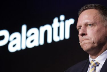 Palantir to Accept Bitcoin for Services, Considers Keeping BTC on Its Balance Sheet