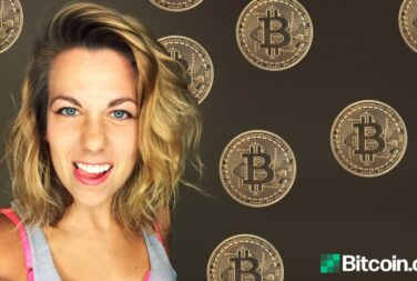 Popular Youtuber Ali Spagnola 'Accidentally Got Bitcoin Rich,' Decides to 'Pay It Forward'