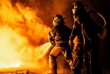 US Public Pension Fund for Firefighters Adds Bitcoin and Ether Worth $25 Million to Portfolio